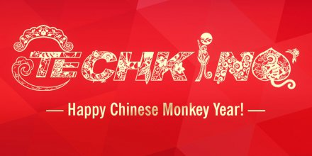-----Happy Chinese Lunar New Year! Happy Chinese Lunar New Year! The Year of Monkey Monkey King, the Most Famous Monkey in China On the